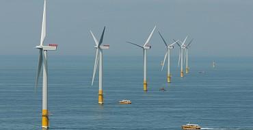 Greater Gabbard Offshore Wind Farm