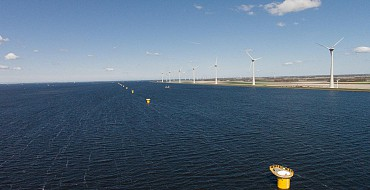 Windpark Westermeerwind