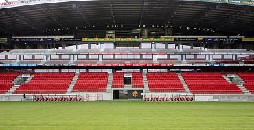 Tribune KV Mechelen
